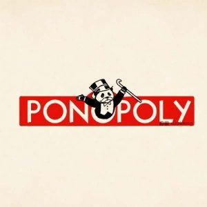 panda on monopoly