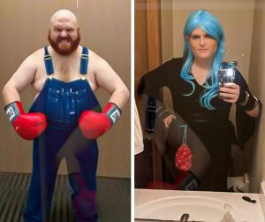 24 People Who Started Loving Themselves.