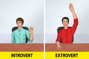 #psychology #tricks #mind #extroverts #introvertss #read #eyes