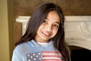 11-year-old-girl from florida earns-world-record-for-mental-math