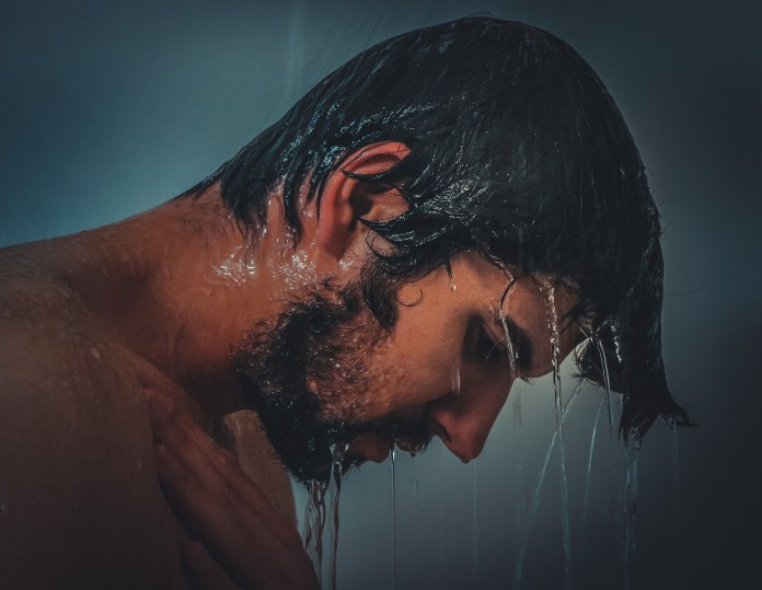 The body part you wash first says a lot about your personality.