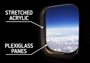 Planes are safe still