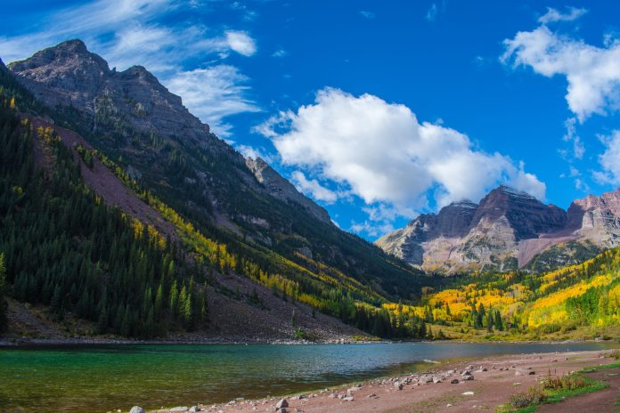Exciting mountain destinations in the United States