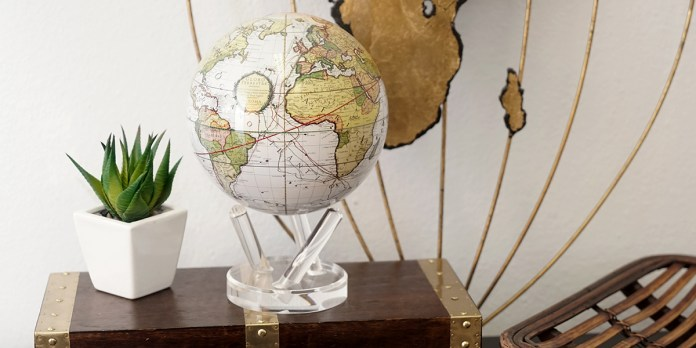Awesome Holiday Gifts For Map Lovers