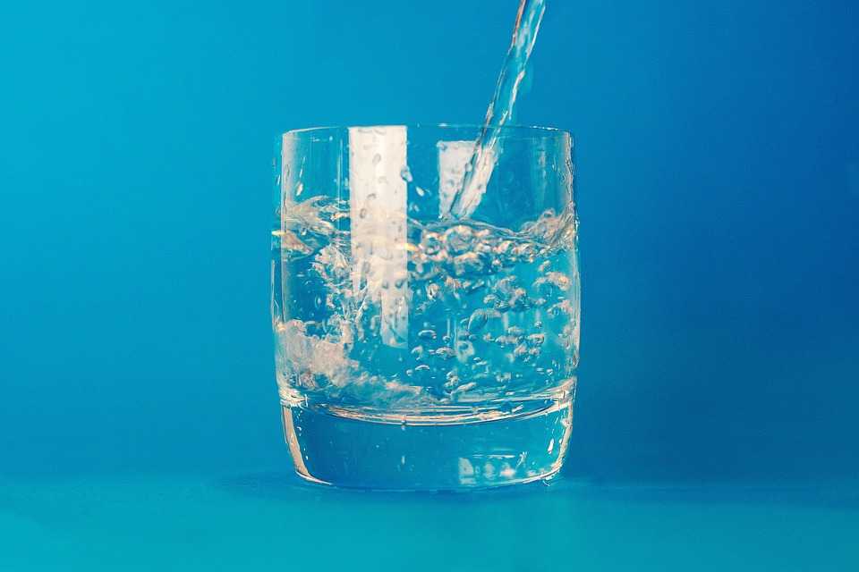 Why You Should Drink Plenty Of Water