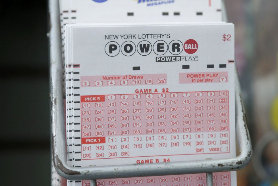 New Jersey family wins $ 2 million lottery prize at Maryland bathroom break.