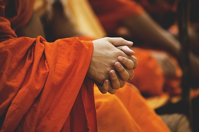 Buddhist beliefs that will change your perception of life and make you happy