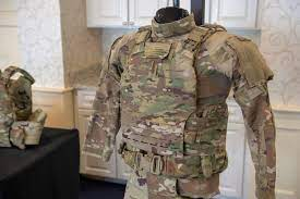 Selecting The Best Army Body Armor