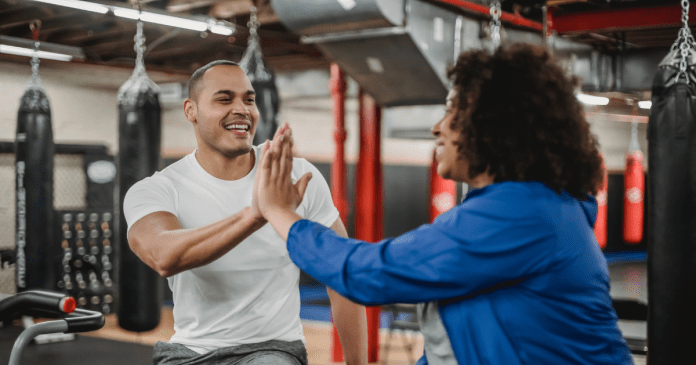 Proven Benefits Of Weight Loss Coaching