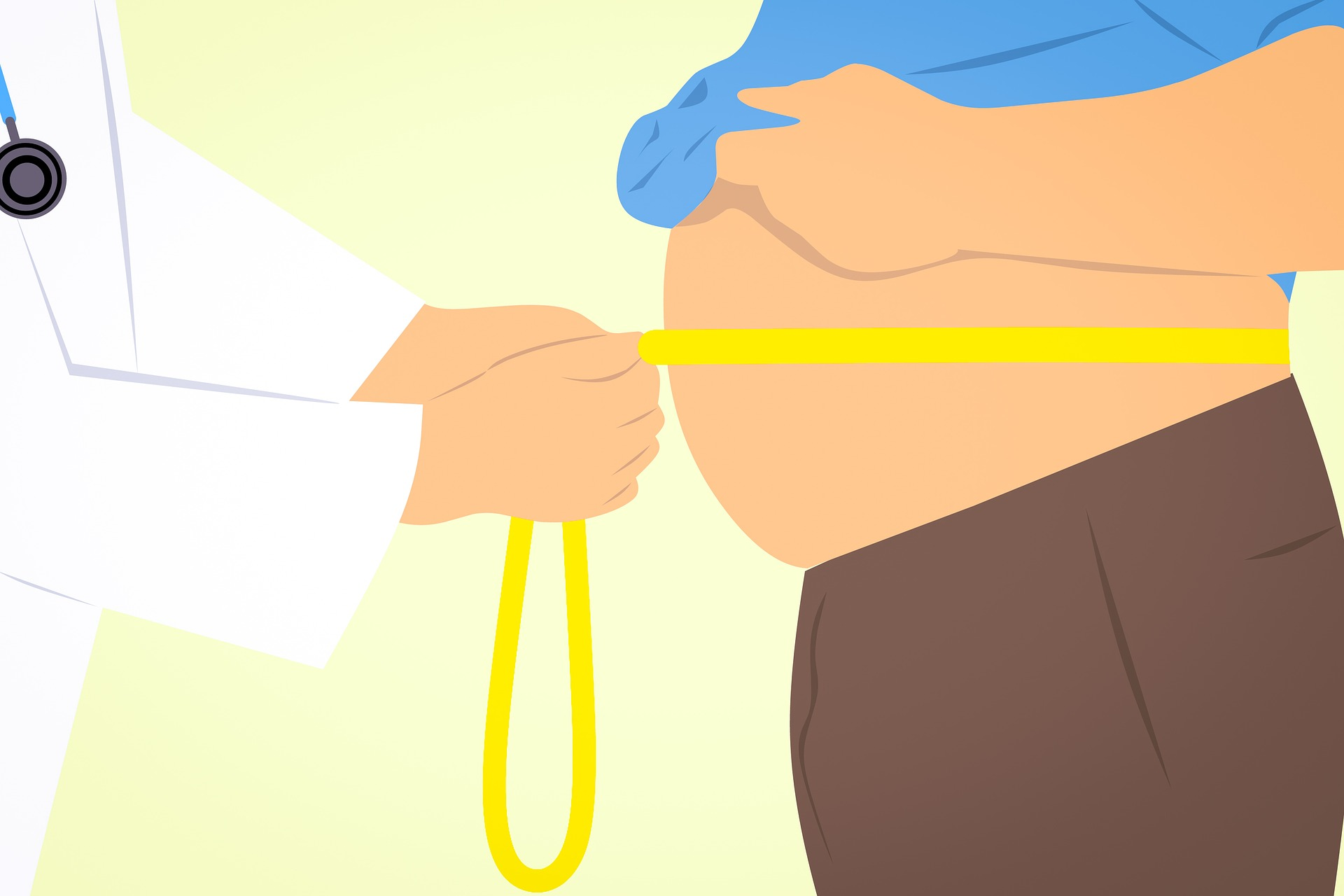 New studies add to growing evidence that obesity causes depression