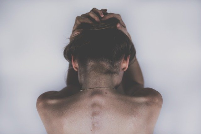 5 Physical Effects Of Heartbreak