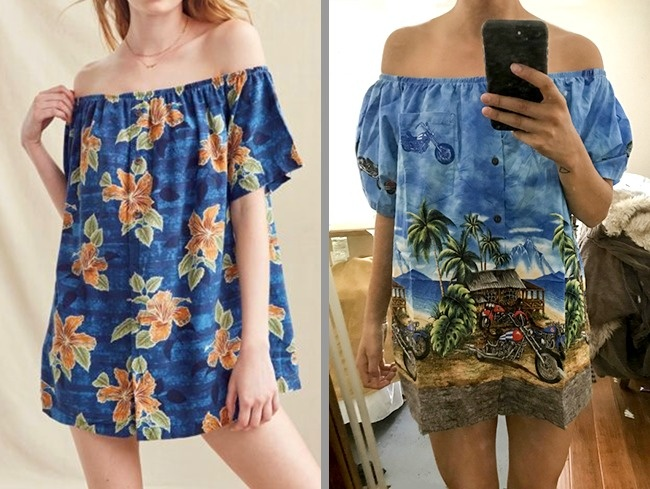 Photos That Depicts the Whole Truth About Online Shopping