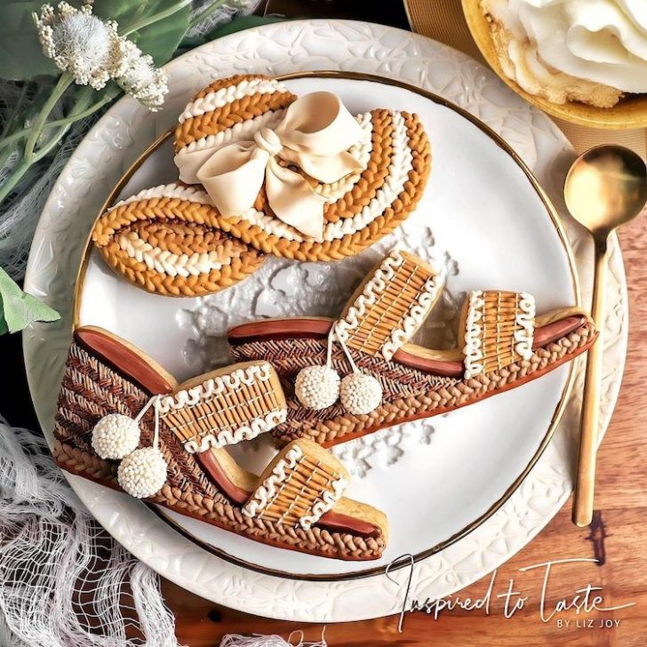 These Fashion-Inspired Cookies Will Make You 'Hungry' For New Clothes